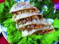 威海古城鸳鸯饼